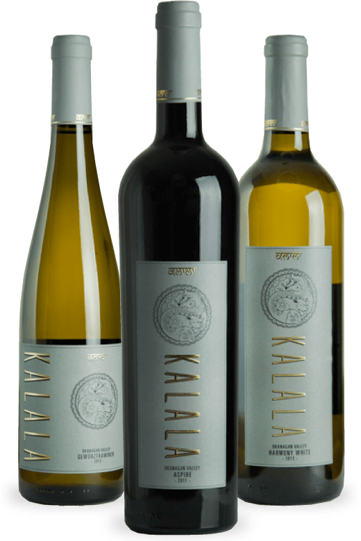 Kalala Organic Wine Estates