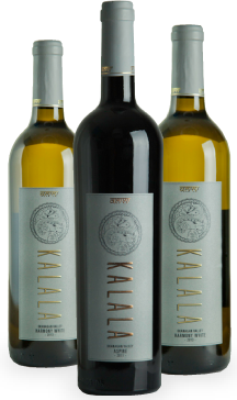 Kalala Organic Estate Winery Online Shop