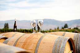 White and Luscious Wine Club | Kalala Organic Estate Winery Okanagan