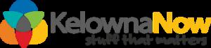 KelownaNow Logo