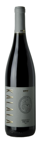 Kalala Pinot Noir bottle shot