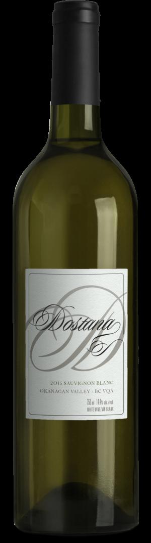 Dostana Sauvignon Blanc bottle shot