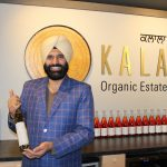 Kalala - Karnail Singh Sidhu, Founder and Owner