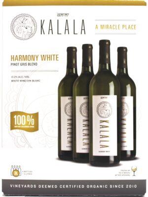 Harmony White Cask
