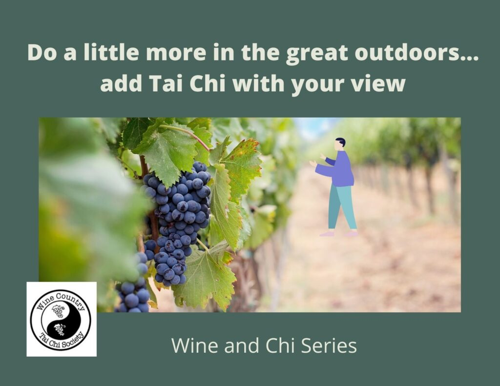 Wine and Chi